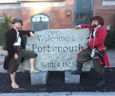 SailPortsmouth Pirates